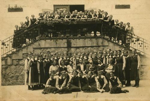Promoţia 1934