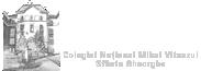 Colegiul National Mihai Viteazul | Sf. Gheorghe | Covasna